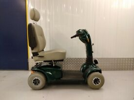 Craftsman 4mph Mobility Scoooter - Very Good Condition