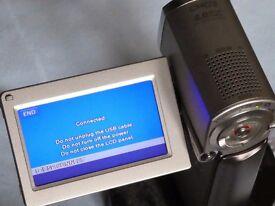 Sony Handycam HDR-TG3