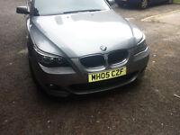 BMW 525D Automatic Sport