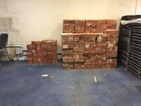 Reclaimed bricks for sale