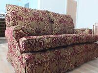 Multiyork 2-3 seat Sofa. Excellent condition