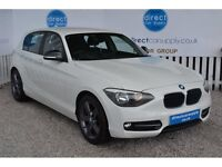 BMW 1 SERIES Can't get finance? Bad credit, unemployed? We can help!
