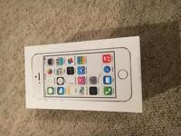 Iphone 5s box with bits