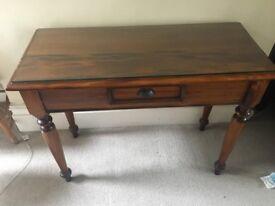 FREE Wooden Living Room Table