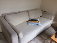 2 sets of settee for sell