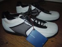 NEW BALLY MENS GOLF SHOES