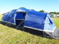 Zenobia 6 berth tent