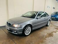 Bmw e46 320d in immaculate condition long mot March 22 no advisories
