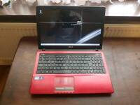 Asus intel core i3 4gb ram 500gb hhd webcam hdmi laptop excellent condition