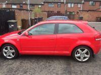 Cheap 2005 Audi A3