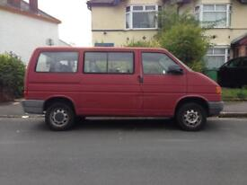 Volkswagon Caravelle 1994