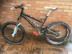 Specialized SX Mountain Bike