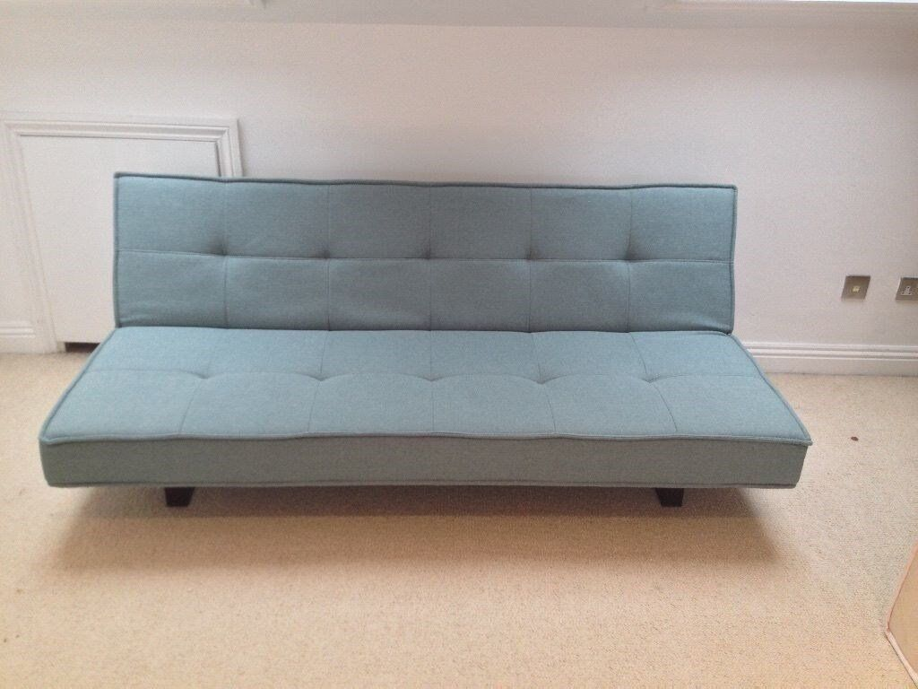 John Lewis Napa Sofa Bed Like New More Than Half Price 120 In Leicester Leicestershire Gumtree