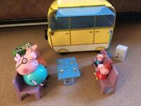Peppa Pig Camper Van