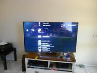 Lg 55inch smart 3D tv