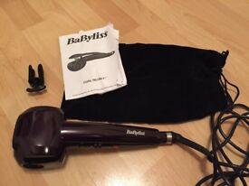 Babyliss 2667U Curl Secret (pro cutler)
