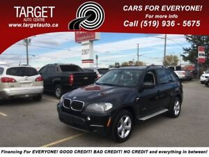 2011 BMW X5 35i, Drives Great, Very Clean and More !!!