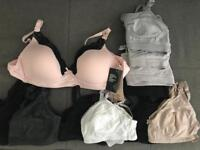 11 Nursing bras