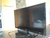 "Logik 32""HD LED television model no L32HE13 v.g.c.NOW SOLD"