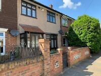 3 BED TERRACE HOUSE - CANARY WHARF E14 AVAILABLE NOW