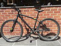 Vee-1 City Bike