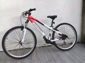 Monty KY8 bicycle, 26'' wheels (age 8+) - very good condition