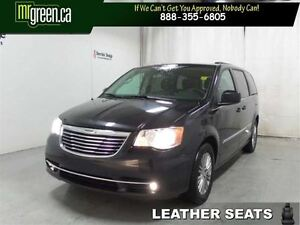 2016 Chrysler Town & Country Touring L  Dual Pwr Sliding Drs Tou
