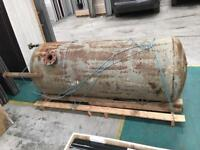 Air cylinder compressor tank heavy duty industrial