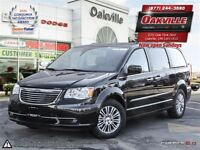 2016 Chrysler Town & Country BRAND NEW | 0% FOR 84 MONTHS | NAVI