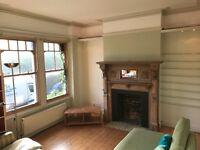 Stunning, light and spacious 3 dbl bedroom, 2 bathroom, maisonette. Brixton Hill / Clapham Park.