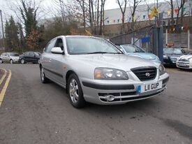 Hyundai Sonata 2.0 CRTD CDX 4dr LADY OWNED FANTASTIC VALUE 06/06