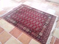 Three Lovely Kaysery Debenhams Floor Rugs