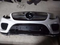 MERCEDES GLE COUPE 292 AMG bumper