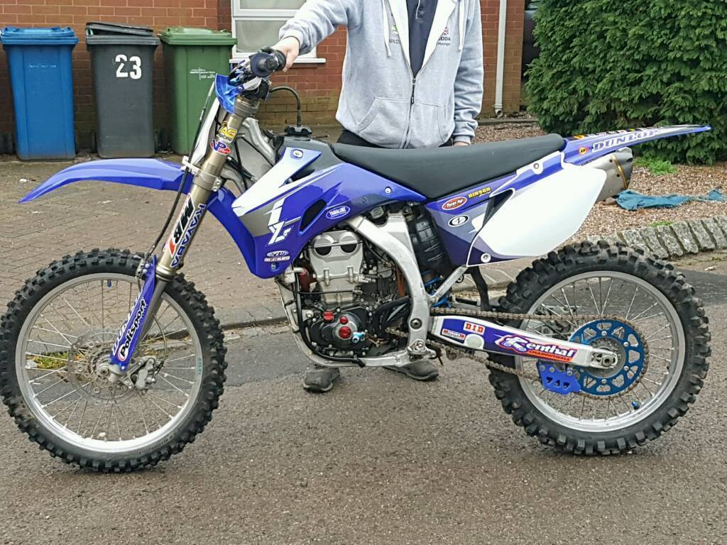 yzf 450 2009 very nice bike in tamworth staffordshire gumtree. Black Bedroom Furniture Sets. Home Design Ideas