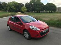 Renault Clio 2010 - Cheap to run diesel