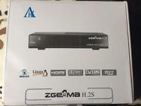 Zegma TV Box Fully Loaded