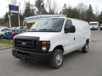2010 Ford E-250 Commercial