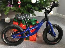 Kids Specialized Balance bike