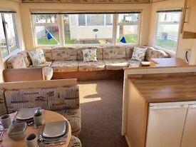3x Bedroom Static Caravan - Hayling Island