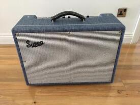 Supro 1624t Dual Tone