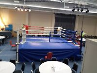 16ft competition ring