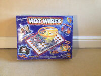 Hot Wires - John Adam's Board Game - 100% Complete