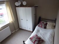 Spacious SINGLE room. Close to Science Park. Clean & quiet house