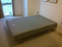 IKEA SULTAN STORFORS Double Bed