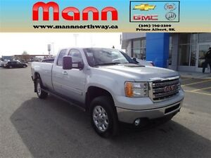 2013 GMC SIERRA 2500HD SLT - Pst paid, Tow package, Long box, Re