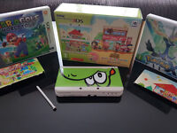 New Nintendo 3DS - Barely used