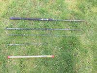 Ignite fishing Rod