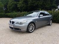 BMW 5 Series 525d SE 4dr
