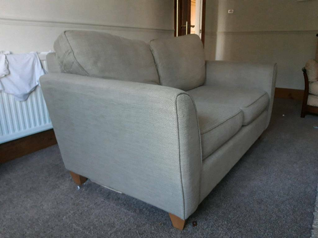 6976d92b 2 Seater sofa | in Bromley, London | Gumtree