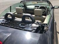 Renault Megane 1.6 coupe cabriolet for sale.